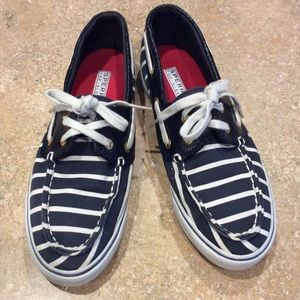 SPERRY TOPSIDER BOAT SHOE